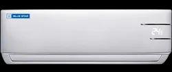 Blue Star Inverter Ac 2.0 Ton MODEL IC 324 YATU, Indoor Unit Dimensions H X W X D: 845x300x193