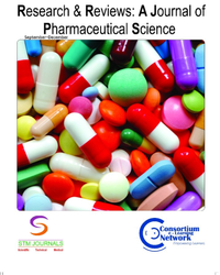Research & Reviews: A Journal of Pharmaceutical Science