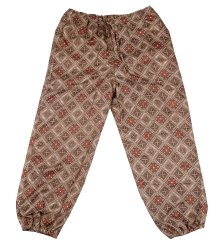 Polyester Printed Kappogi Pants