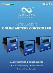 Digital Online Ph Meter