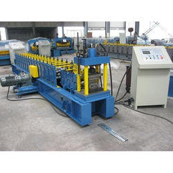 Automatic Rolling Shutters Making Machine