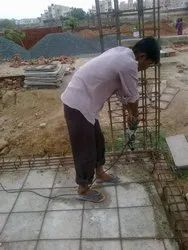 Pre-Construction Termite Control Treatment Near By Ahmedabad In Gujarat State.