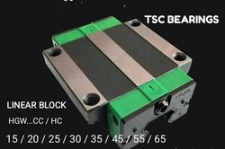 HGW65CCZOC  Linear Guide Block Hiwin Design
