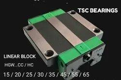 HGW65CCZOC  Linear Guide Block Hiwin Design