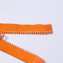 No 5 Nylon CFC Zippers