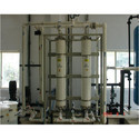 Home Ultrafiltration Plant