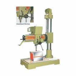 DI-076A All Geared Radial Drilling Machine