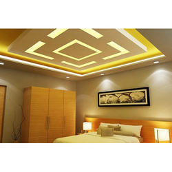 Stainless Steel Light False Ceiling Thickness 8 Mm