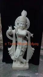 Marble Krishna