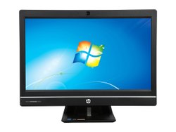 Black Hp 600 G1 Core I5 4th Gen With TFT and 1 Year Warranty