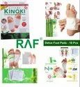 Kinoki Detox Foot Patch (White)