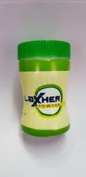 Laxher Powder