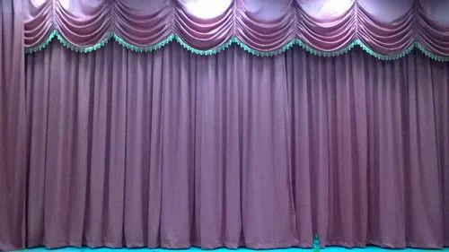 theater auditorium school curtain