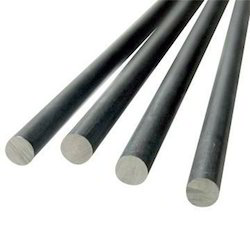 Stainless Steel 431 Black Round Bar