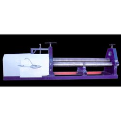 Automatic Plate Bending Roller Machine