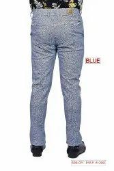 Hanex Premium Checks Cotton Trousers