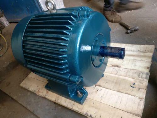 Low Rpm Magnet Alternator