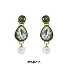 Stone Studded Earring