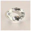 4.04 Carat Aquamarine Gemstone