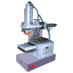 Manual Pad Printing Machine For Pen