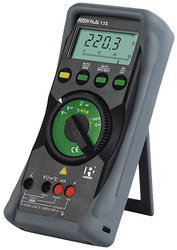 Rishabh 13s Handheld Digital Multimeter