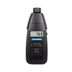 Digital Tachometer (Non-Contact)