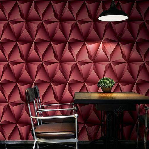 Readymade 3D Wallpaper