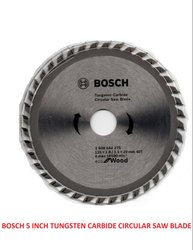 Bosch Tungsten Carbide Circular Saw Blade