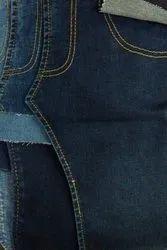 Denim Fabric Cotton Spandex