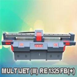 Multijet UV Door & Wood Printer for Industrial Use