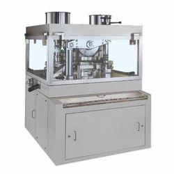 High Speed Tablet Compression Machine