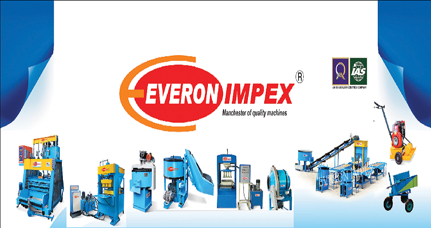 Everon Impex