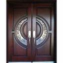 Exterior Decorative Door