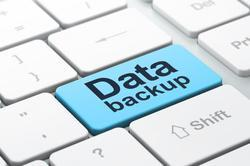 Data Backup and Retrieval