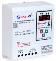 Digital Water Level Controller (DSL R)