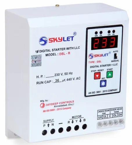Digital Water Level Controller (DSL R)