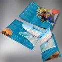 Graphic Pamphlet Designing
