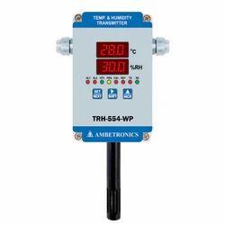 Loop Powered Temperature Transmitter- WP