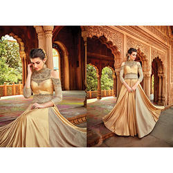 3cad0a888b Ladies Patiala Suit - Patiala Suit Manufacturer from Mumbai