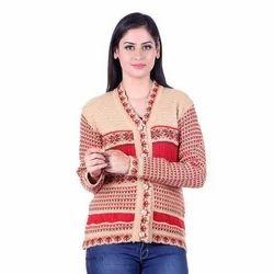 ea758a4f18 Women Pride Ladies Wool Sweater
