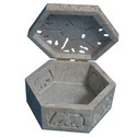 Soapstone Beautiful Design Box