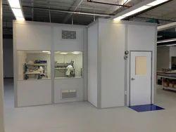 Airmagik Modular Dry Room