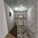 Grc Designer Jali, For Office, Home