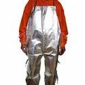 ARAR Fire Resistant Suit