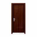 Brown Laminated Flush Door