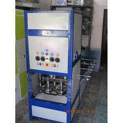 Double Die Four Roll Dona Machine