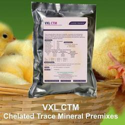 Chelated Trace Mineral Premixes