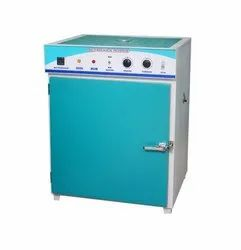 Up To 400 Degree C Memmert Type Hot Air Oven, For Industrial