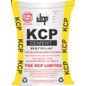 Kcp Cement, Packaging Size: 50 Kg