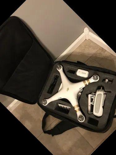 Original New Dji Phantom 4 Pro Plus V2 0 Camera Drone With Accessories